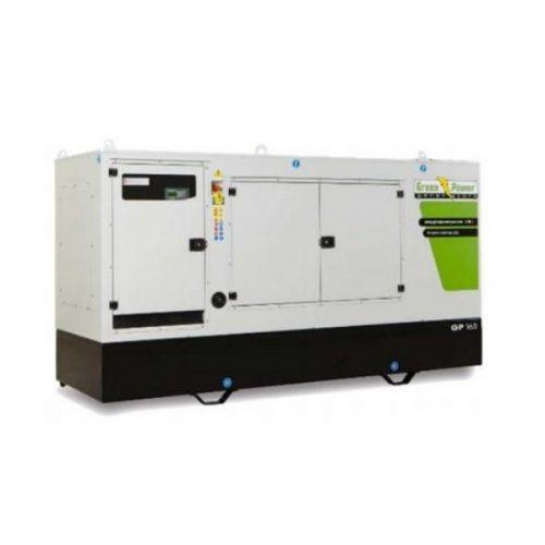 Máy phát điện 200kVA động cơ Perkins chính hãng - Giá rẻ