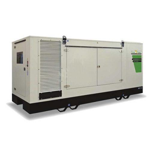Máy phát điện 2000kVA động cơ Perkins chính hãng - Giá rẻ