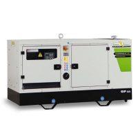 Máy phát điện 350kVA động cơ Perkins chính hãng - Giá rẻ