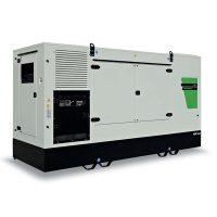 Máy phát điện 800kVA động cơ Perkins chính hãng - Giá rẻ
