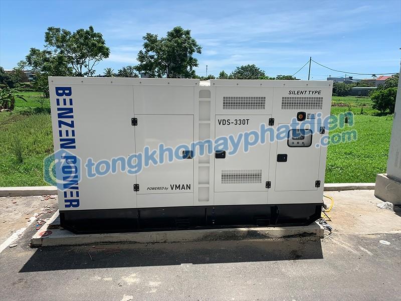 Máy phát điện đề nổ động cơ diesel ngày càng được sử dụng rộng rãi