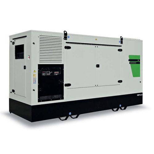 Máy Phát Điện FPT IVECO 400kVA Giá Rẻ, Nhập Khẩu Chính Hãng