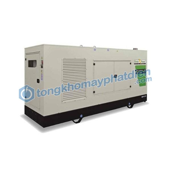 Máy Phát Điện Baudouin 200kVA GP220/B