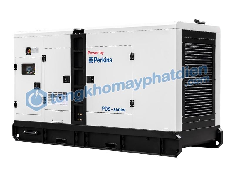 Máy phát điện EU nhập khẩu chính hãng Perkins