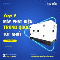 may-phat-may-phat-dien-chay-dau-trung-quoc-tin-tuc