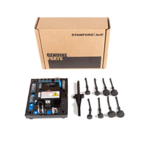 Bộ điều chỉnh điện áp AVR Meccalte